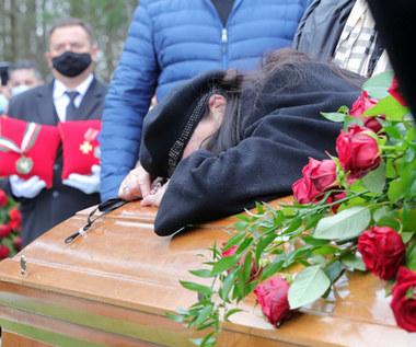 Ewa Krawczyk w ostatnim wywiadzie przed śmiercią Krzysztofa Krawczyka: Jak trwoga, to do Boga