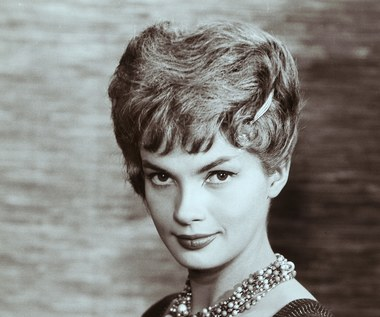 Ewa Krzyżewska: Polska Sophia Loren