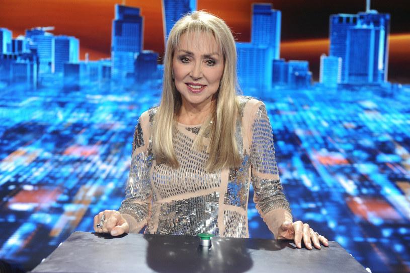 Ewa Kuklińska dziś u swojego boku nie ma żadnego mężczyzny /VIPHOTO /East News