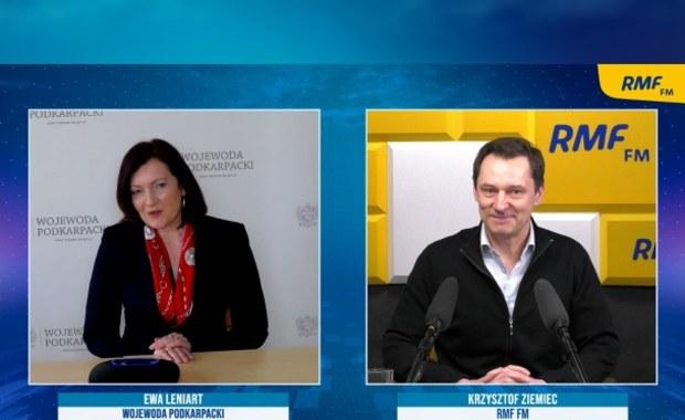 """Ewa Leniart kandydatką PiS na prezydenta Rzeszowa. """"Mam kompetencje i predyspozycje"""""""