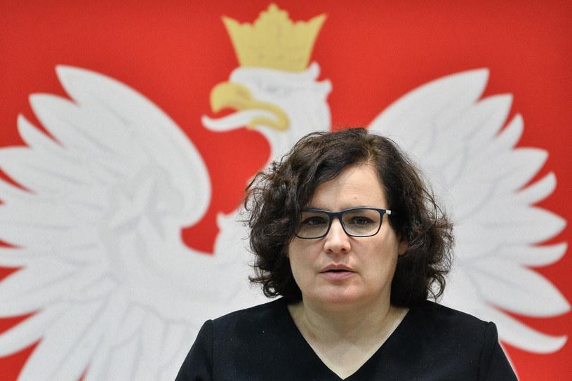 Ewa Lieder / Łukasz Dejnarowicz  /Agencja FORUM