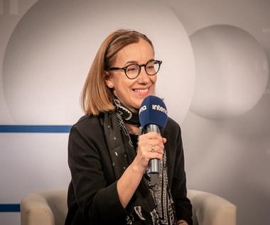 Ewa Łuniewska, wiceprezes ING Banku Śląskiego: To trwałe ożywienie gospodarki