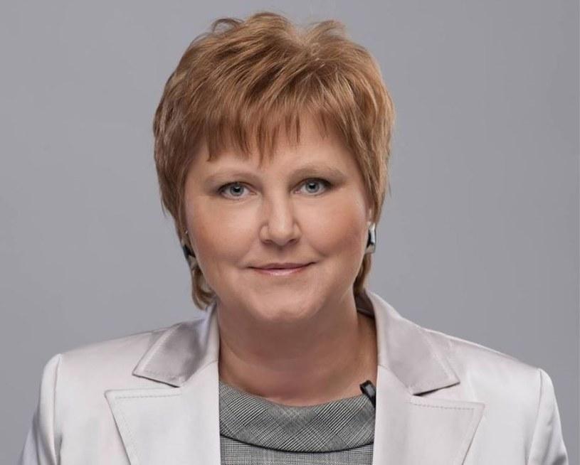 Ewa Malik z PiS liderką w okręgu sosnowieckim /źródło: www.facebook.com/ewa.malik /INTERIA.PL