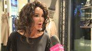 Ewa Minge chce pomagać osobom chorym na raka