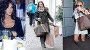 Ewa Minge śmieje się z ulubionej torebki polskich celebrytek!