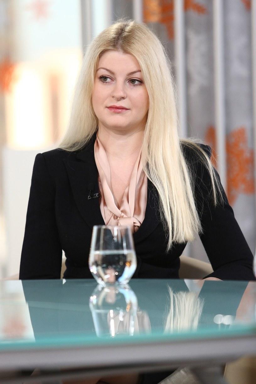 Ewa Misiak, 2013 rok /Kamil Piklikieiwcz /East News