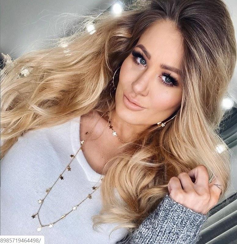 Ewa Mrozowska /Instagram/ewamrozowska.makeup /Instagram