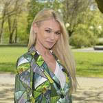 """Ewa Pacuła w """"Celebrity Salon"""": 16 zabiegów"""