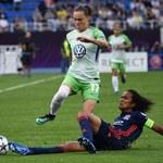 Ewa Pajor przedłużyła kontrakt z VfL Wolfsburg