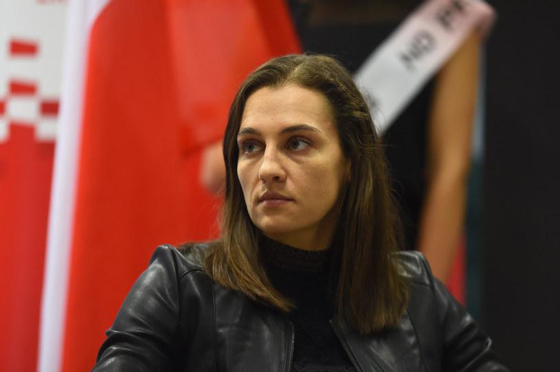 Ewa Piątkowska /Mateusz Jagielski /East News