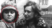 """Ewa Pielach: Wyszła do sklepu, trafiła na plan filmu """"Dziewczyny do wzięcia"""""""
