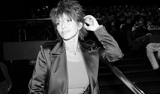 Ewa Sałacka (3 maja 1957 - 23 lipca 2006) /AKPA