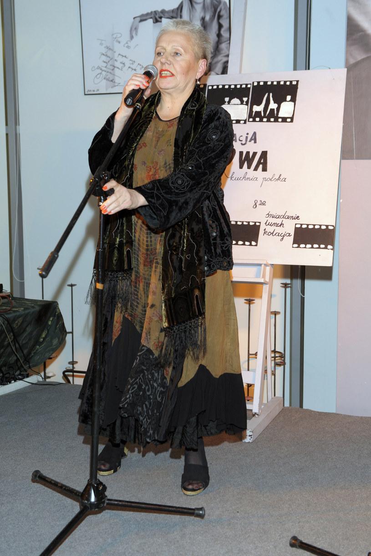 Ewa Śnieżanka, 2012 rok /Niemiec /AKPA