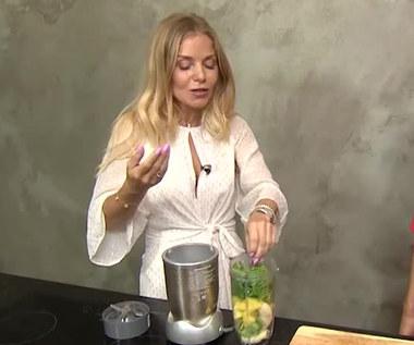 Ewa Szabatin od kuchni