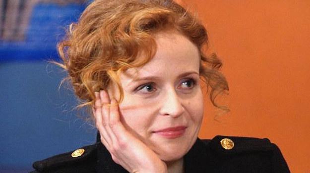 Ewa Szefler (Dominika Kluźniak) czy... /MTL Maxfilm