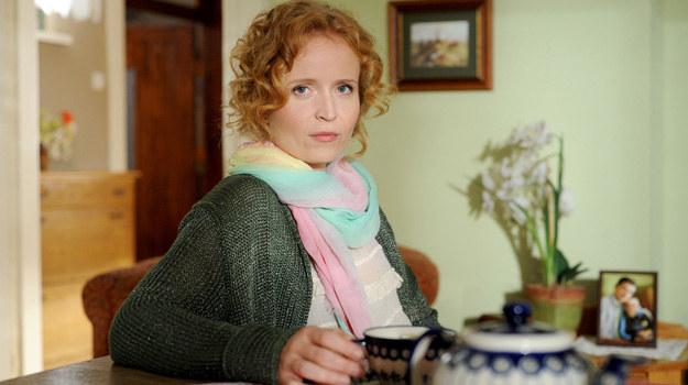Ewa Szefler (Dominika Kluźniak) /Agencja W. Impact