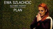 """Ewa Szlachcic """"Plan"""": Intymna opowieść o przeznaczeniu"""