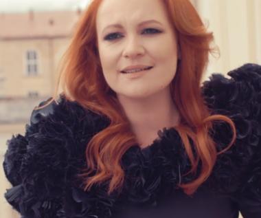 """Ewa Szlachcic: """"Wracam"""" (zobacz teledysk)"""