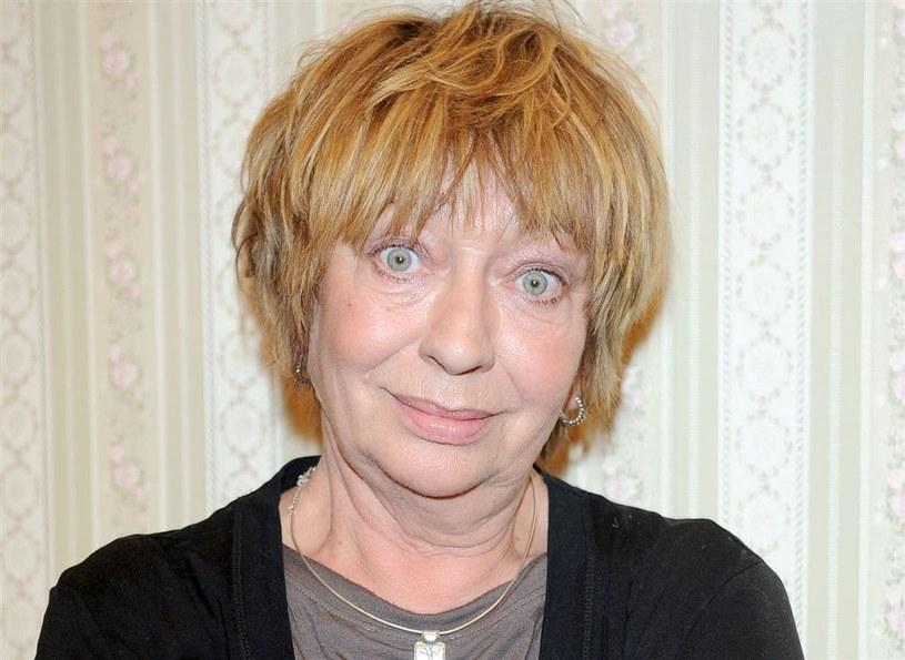 Ewa Szykulska /AIM