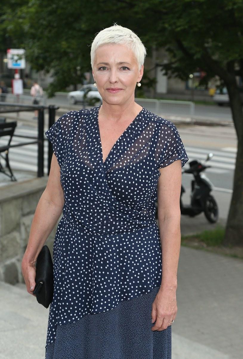 Ewa Telega /VIPHOTO /East News