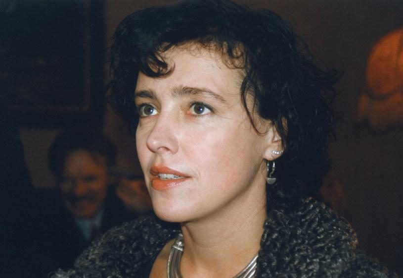 Ewa Telega /Mikulski /AKPA