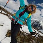 Ewa Wachowicz: Kilka słów o ski-tourach i nartach biegowych