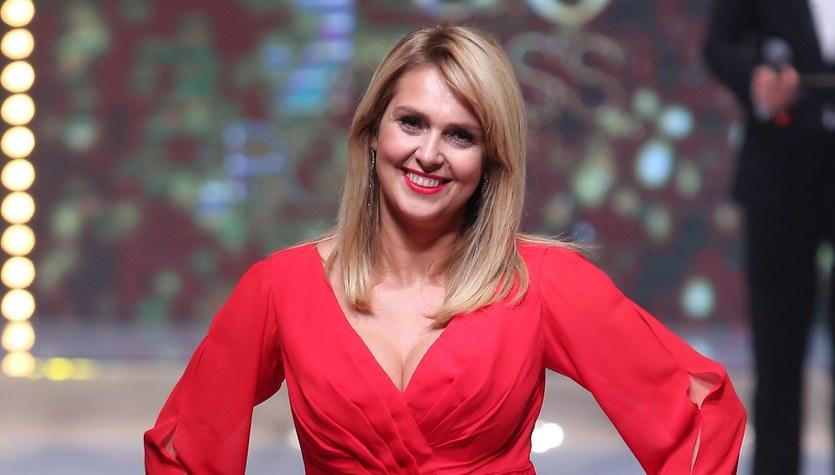 Ewa Wachowicz rozpoczęła karierę aktorską