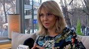 Ewa Wachowicz: Treningiem zaczynam dzień