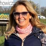 Ewa Wachowicz zachęca do ruchu. Marzena Rogalska ją chwali!