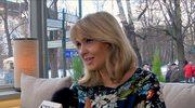 Ewa Wachowicz zdradza, jak dba o ciało