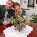 Ewa Wawrzoń najpierw pochowała męża, a później tragicznie zmarłego wnuka. Wielka rozpacz!