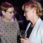 Ewa Wencel pogodziła się z Iloną Łepkowską!