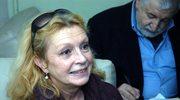 Ewa Wiśniewska kończy 73 lata