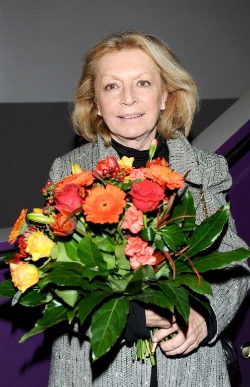 Ewa Wiśniewska /Agencja W. Impact