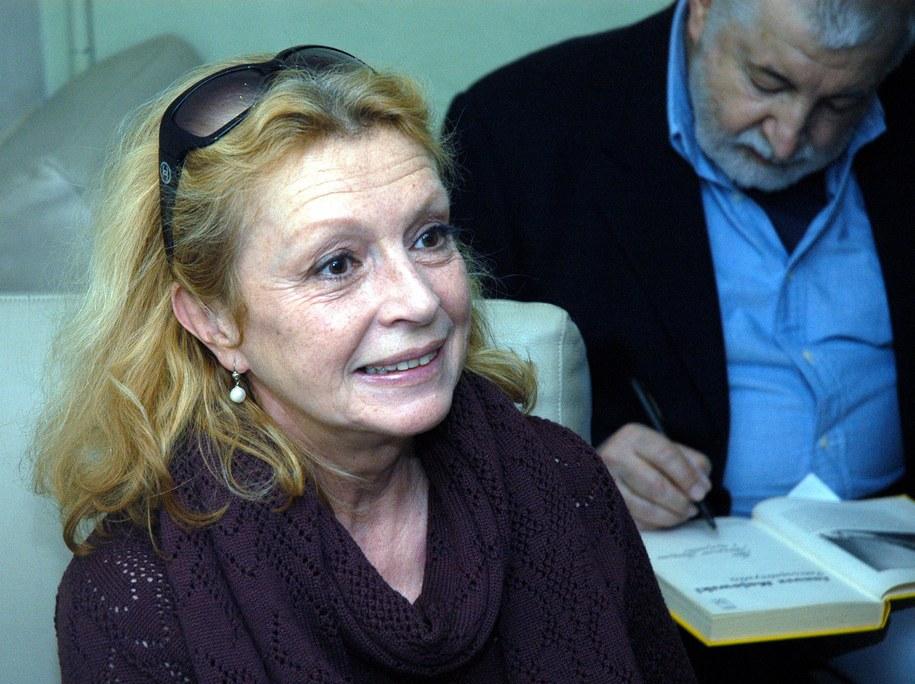 Ewa Wiśniewska /Szymon Pulcyn /PAP