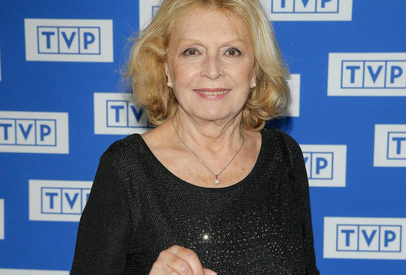 Ewa Wiśniewska /Podlewski /AKPA