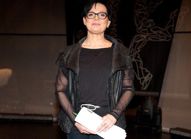 Ewa Wychowska /KAROL SEREWIS /East News