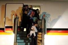 Ewakuacja cudzoziemców z Libii
