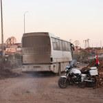 Ewakuacja wschodniego Aleppo wstrzymana. Chaos informacyjny