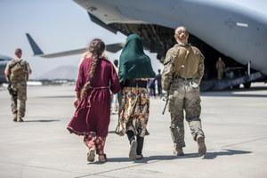 Ewakuacja z Afganistanu. Możliwe przedłużenie