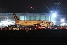 Ewakuacja z Afganistanu. Samolot LOT-u wylądował w Polsce