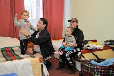 Ewakuowani z Donbasu szukają pracy