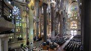 Ewakuowano bazylikę Sagrada Familia z powodu pożaru