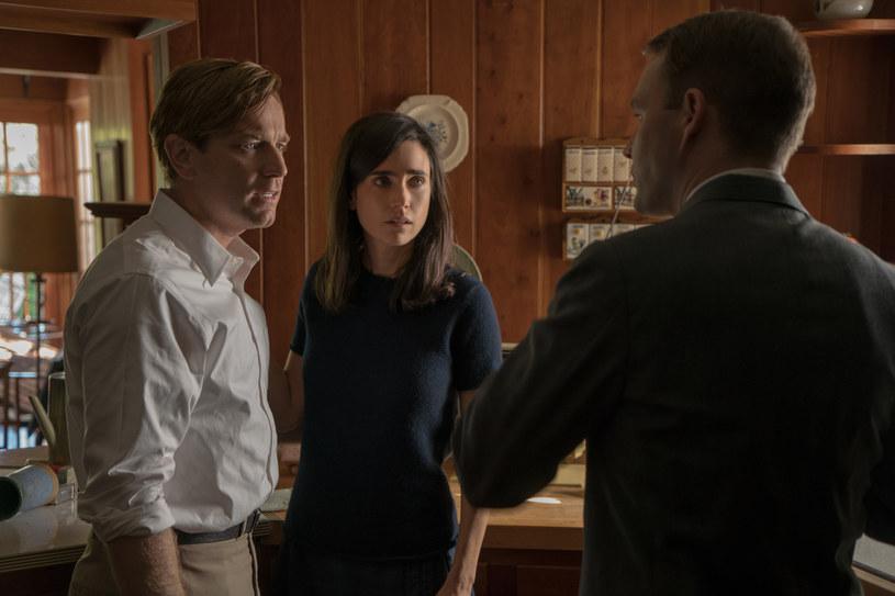 """Ewan McGregor i Jennifer Connelly grają główne role w """"Amerykańskiej sielance"""" /materiały prasowe"""