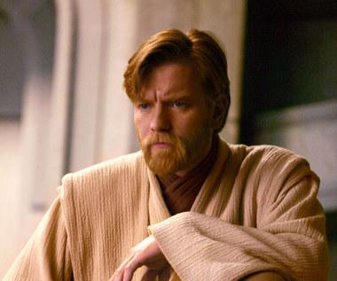 Ewan McGregor jako serialowy Obi-Wan Kenobi. Kiedy zdjęcia?
