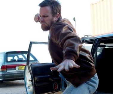 Ewan McGregor: Spuszczano mi łomot