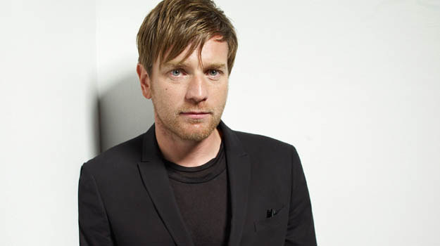 Ewan McGregor zagra Edwarda VIII /Getty Images/Flash Press Media