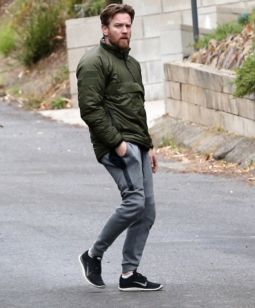 Ewan McGregor /East News