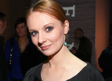 Ewelina Flinta - fot. Paweł Przybyszewski /MWMedia