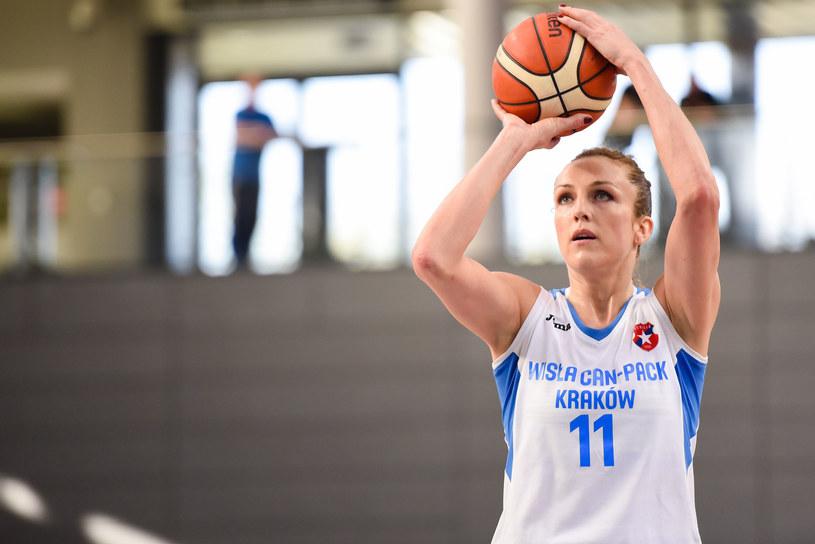 Ewelina Kobryn /Marcin Pirga /Newspix
